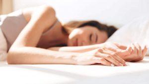 Manque de sommeil : 6 effets sur la santé mentale